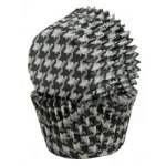 houndstooth cups